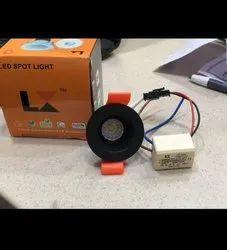 LED deep cob 3watt