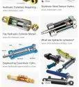 Hydraulic PU Seals