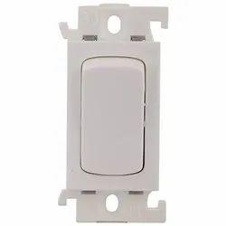 Legrand Myrius Modular Switches 6Amp