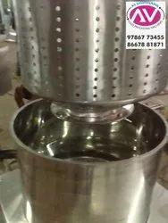 Chicken Unit Set Up Killing Kone / Water Boiler/ Defethering