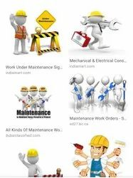 Repair And Maintenance Services