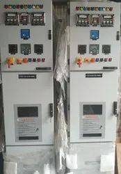 Siemens Schneider Make 11 KV VCB Panel