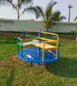 Indoor Playground Revolving