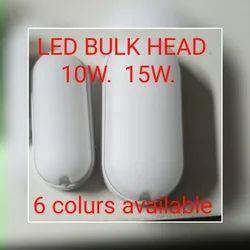 PVC Down Led Wall Light, 9&18w