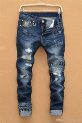 Wellex Blue Denim Jeans