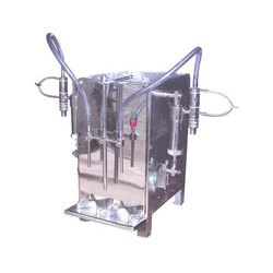 Sainitizer Filling Machine