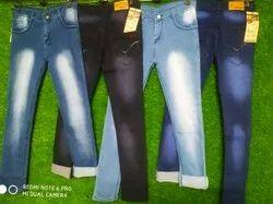 victory Casual Wear Mens Denim Jeans