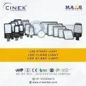 50W LED Slim Flood Light