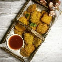 FroKing Chicken Zinger Nuggets, For Household