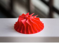 Polyamide (PLA) Functional Testing 3d Printing Service, in Client Side