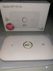 All Sim Support Wifi Router
