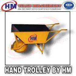 Hand Trolly