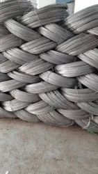Gi Spring Steel wire