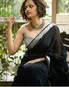 Mulmul Cotton Jori Weaving Sarees