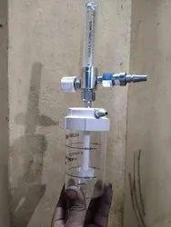 Bpc Oxygen Flow Meter