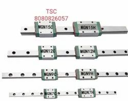 9mm Linear Rail for MGN9H Block