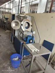 Automatic Toilet Soap Making Machine