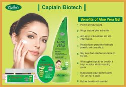 Herbal Aloe Vera Face Gel