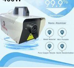 Sanitizing Fogger Machine