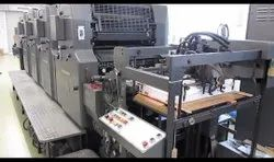 Offset Printing Service in Saharanpur