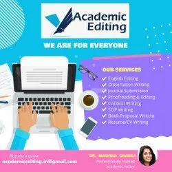 E Book Writing Service