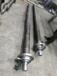 Baling Cylinders