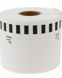 Brother Compatible Dk-22205 Continuous Paper Label