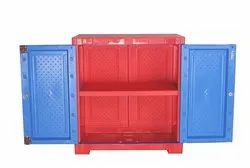 Red Free Unit 2 Ft Cabinet, For Home