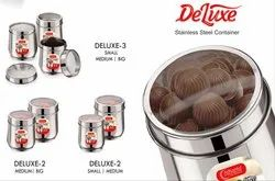 Stainless Steel Canister