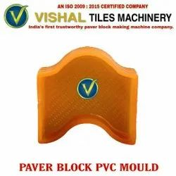 Double D Pvc Rubber Mould