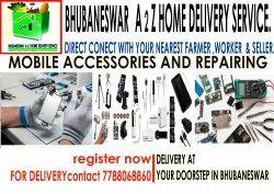 Mobile Phone Repair Doorstep Service
