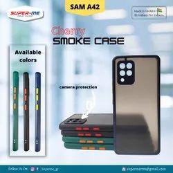Plastic SMOKE CASE