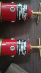 Oxygen Gas Pressure Regulator