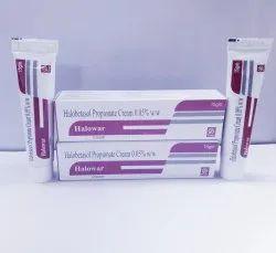 Halobetasol Propionate cream 0.05 W/w