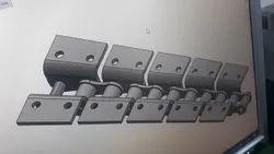 K2 Attachment Chain