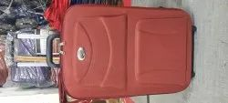 Two Wheel Multicolor Trolly Bag, Size: 20,24, Model Name/Number: Mu01