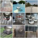 Stainless Steel Ventilator Base Plate