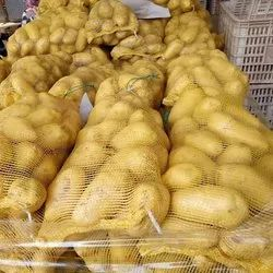Brown A Grade Potato Ooty, Packaging Size: 40 Kg