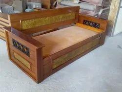 3d sofa cum bed