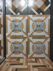 Kajaria Vitrified Matt Floor Tiles, 60 * 60 cm, Matte