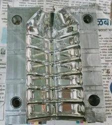 Square PET Bottle Mold