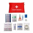 Covid-19 Emergency First Aid Kits Bag Portable Outdoor Waterproof Medical Bags