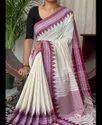 Casual Wear Cotton Sarees