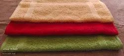 Cotton 6 to 9 colours Face Towel, Size: 10*10. 11*11