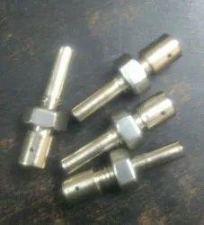 Dwyer 166-6 Stainless Steel Pilot Tube 6 Insertions Length 1/8 Diameter 3tip