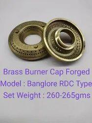 Brass Burner Cap for LPG Stove