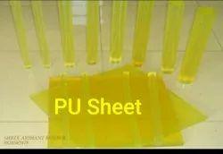 Pu Sheet