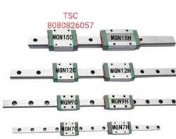 7mm Linear Rail 840mm Length for MGN7H Block