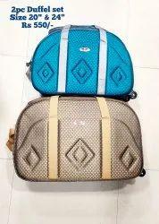 Duffle Bag Luggage Bags