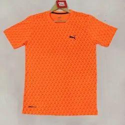 T-shirts 4way Puma One 8 T Shirt, Size: M to xxl